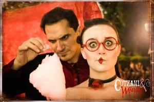 Cotzani & Wendy